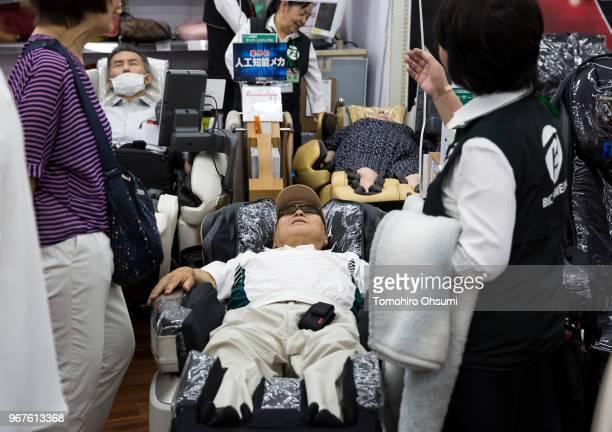 massage japan cam