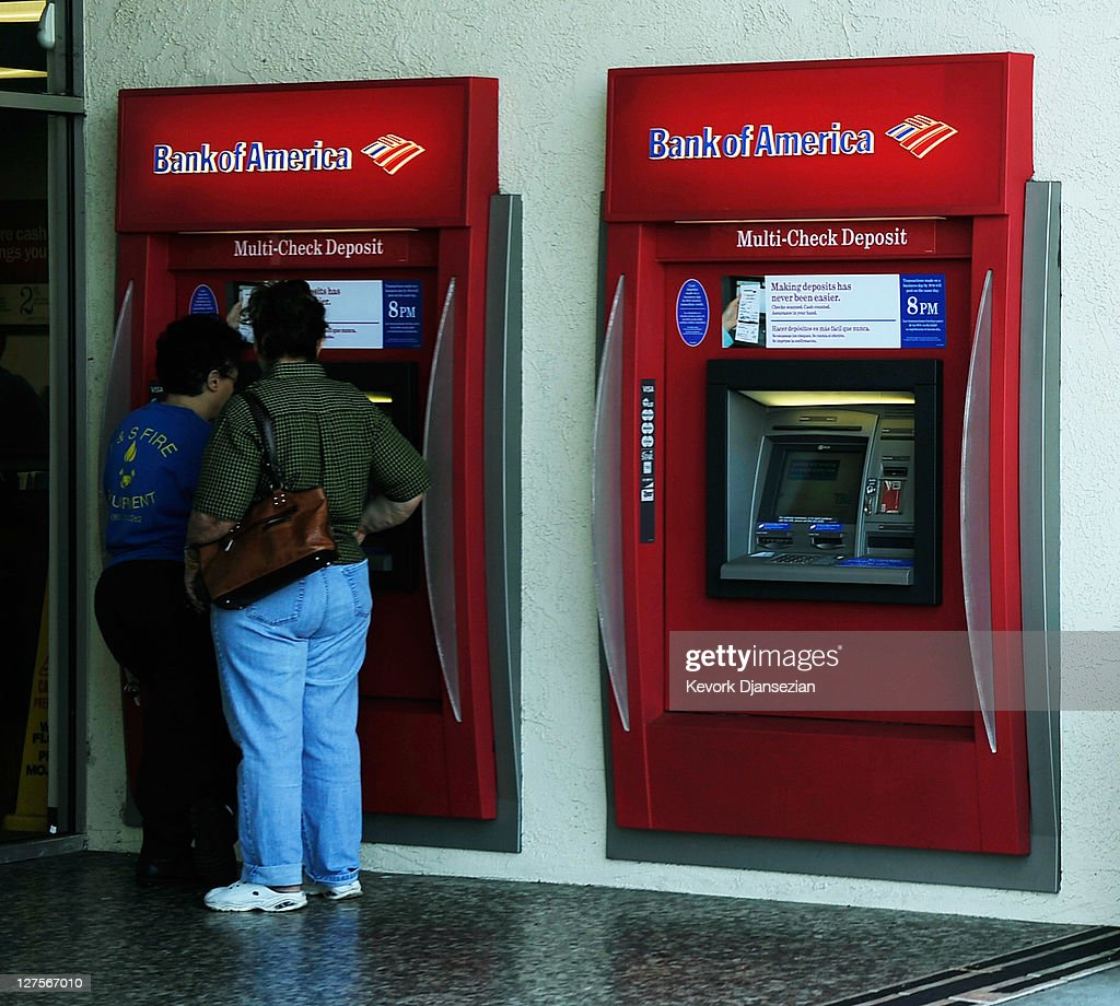 bank of america no fee atm in italy
