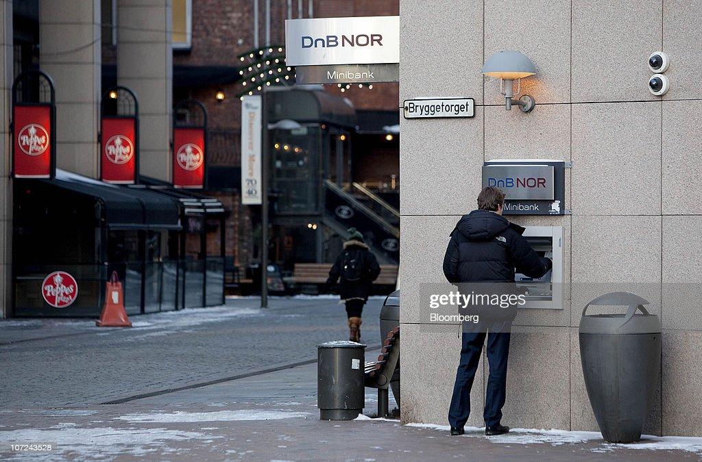 Norway Finance, Europe's Next Tax Haven : News Photo