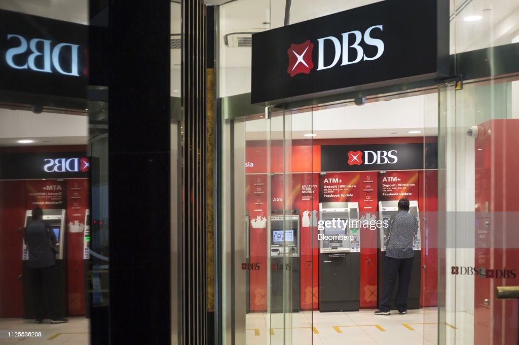SGP: Views of DBS, OCBC and UOB Banks Ahead of Earnings Announcements