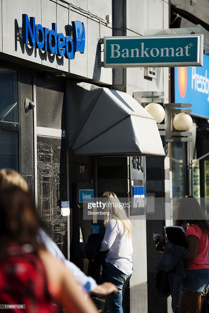 Sweden Lashes Out At Banks Luring Investors With 15% Returns : News Photo