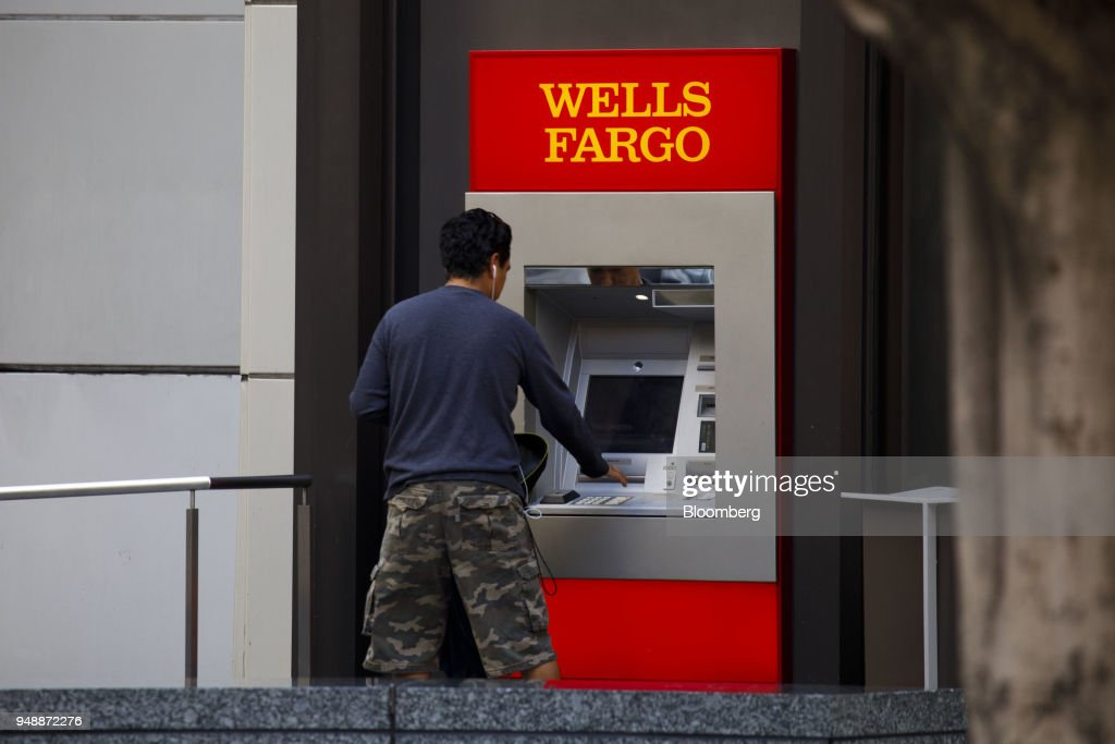 Wells Fargo Bank Branches As Teachers Union Drops Bank Amid Ties To Gun Industry