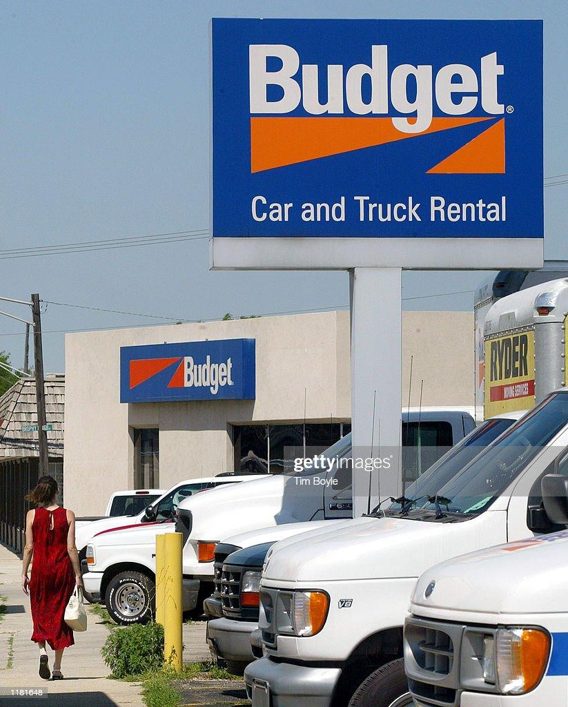 Budget Car Rental Review