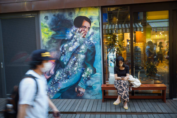 JPN: Views of Setagaya As Revised GDP Sets A Gloomy Tone For The Next Growth Report