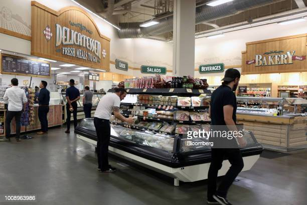 13 Sprouts Farmers Market Inc Grocery Store Ahead Of