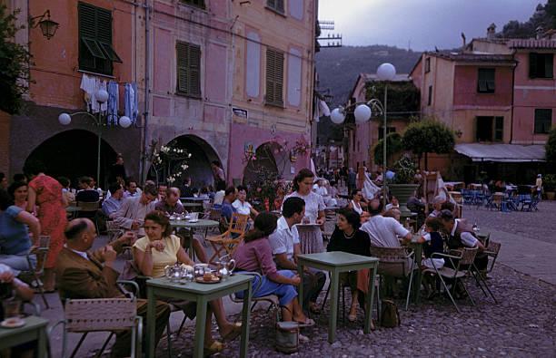 Portofino Cafe