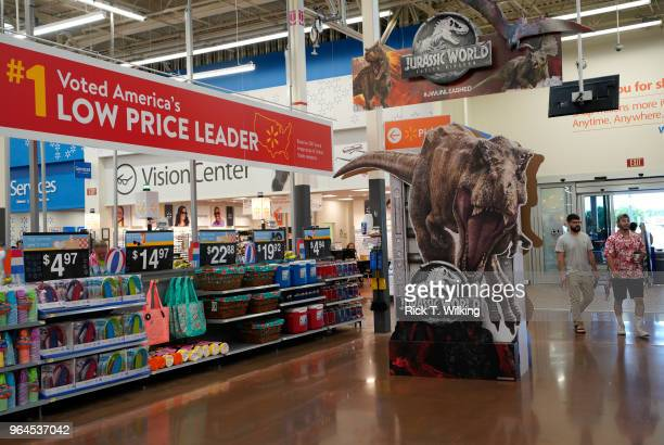 60 Top Walmart Holds Annual Multi Day Shareholders Meeting