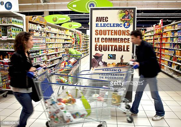 60 Top French Supermarket Chain E Leclerc Pictures, Photos