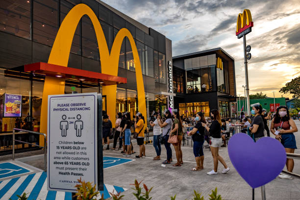PHL: McDonalds Launches Wildly Popular BTS Themed Meals