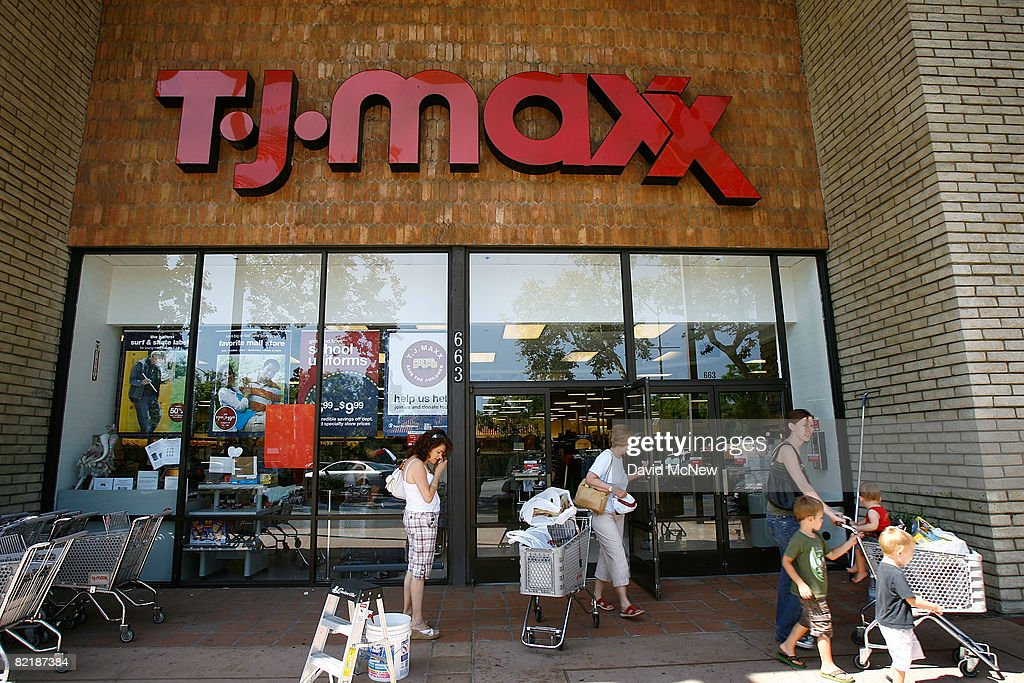 Justice Department Cracks Identity Theft Ring That Targeted TJ Maxx ...