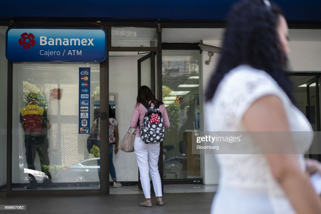 Banks Targeted In Suspected Cyber Attack Led To Large Cash Withdrawals : News Photo