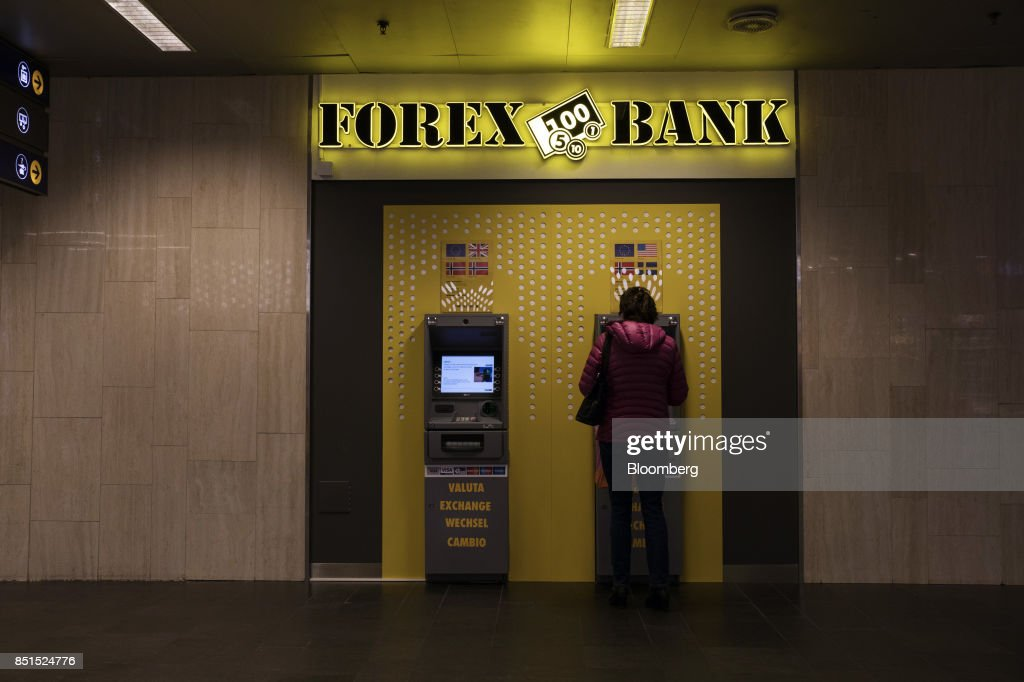 Forex bank valuta