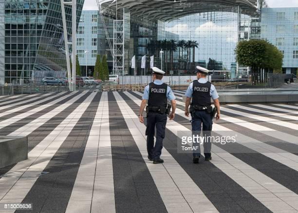 Police des douanes