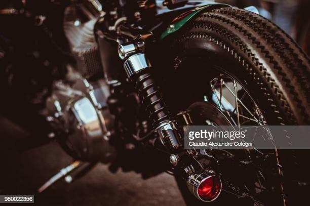 Custon Harley-Davidson
