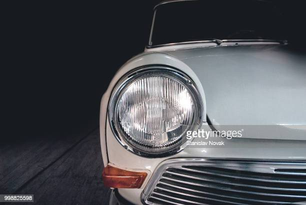 cut - headlight stock pictures, royalty-free photos & images