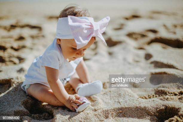 Süßes für Babys – Mädchen