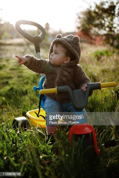 ba91062d575 60 Top Toddler Girl Tricycle Pictures, Photos, & Images - Getty Images
