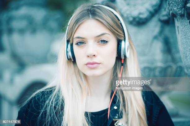 blonde hair blue eyed girl stock photos and pictures getty images