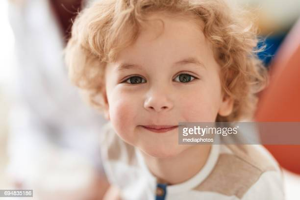 15 694 Curly Hair Boy Photos And Premium High Res Pictures Getty Images