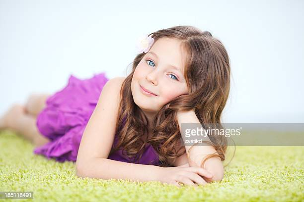 cute girl. - small stock pictures, royalty-free photos & images