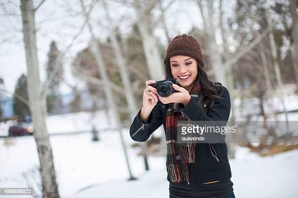 かわいい女の子カメラで写真を承っております。