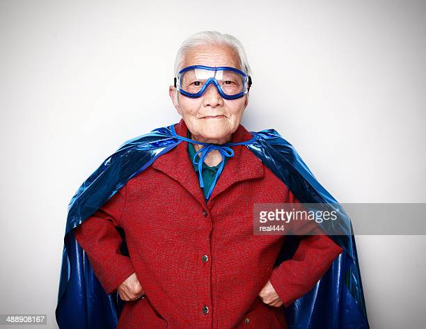 cute grandmother - stage costume stock pictures, royalty-free photos & images