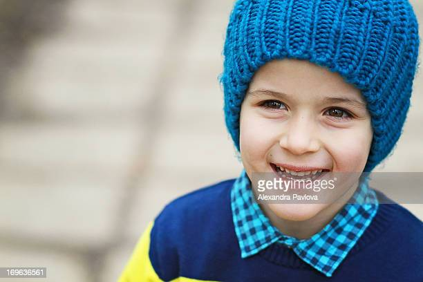 cute little boy smiling - alexandra pavlova stock pictures, royalty-free photos & images