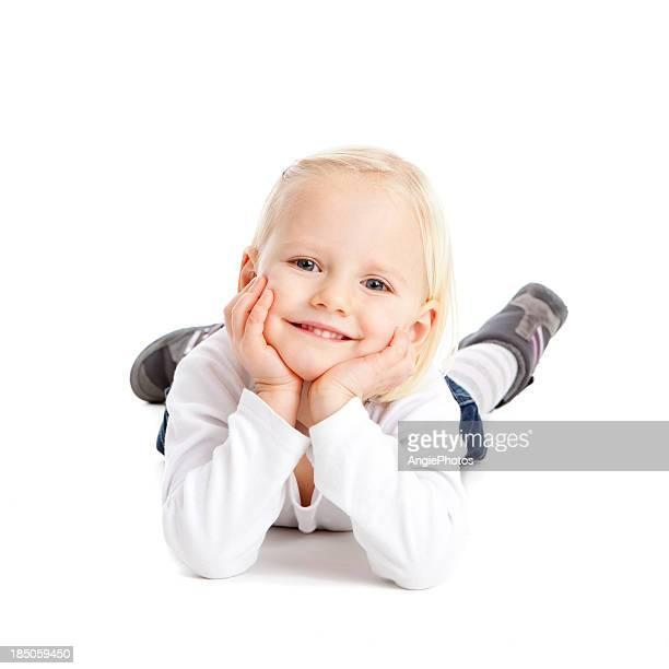 linda menina - 2 3 anos - fotografias e filmes do acervo