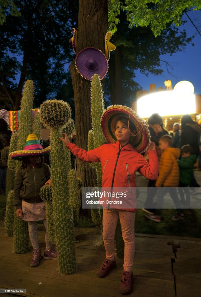 mexican single ladies