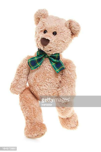 Ours CuteTeddy marche