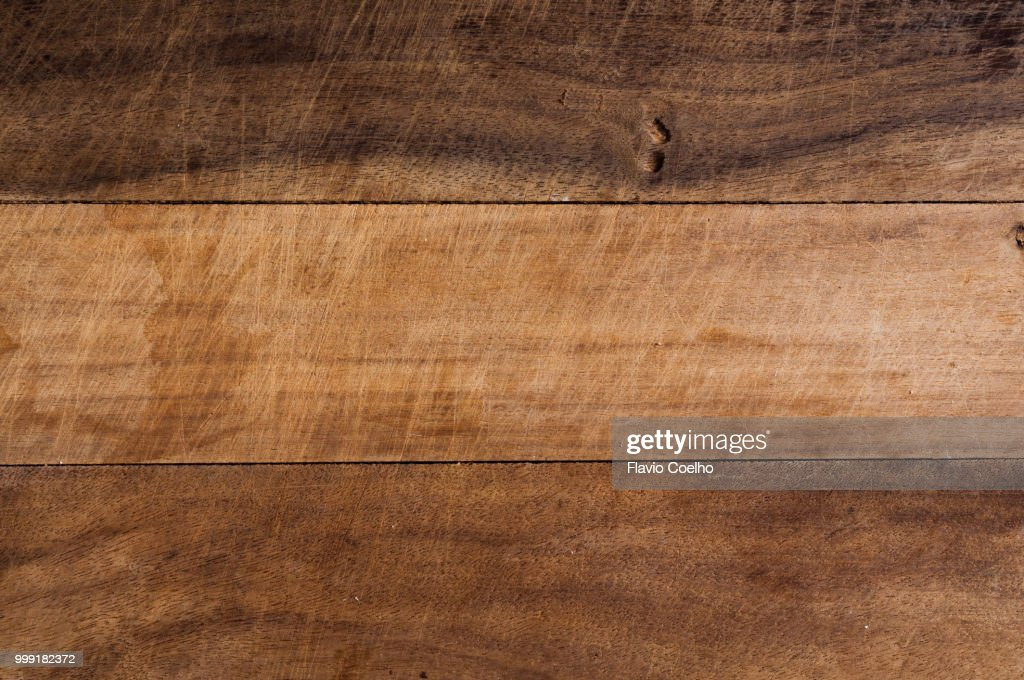 Cutting board close-up : Stock Photo