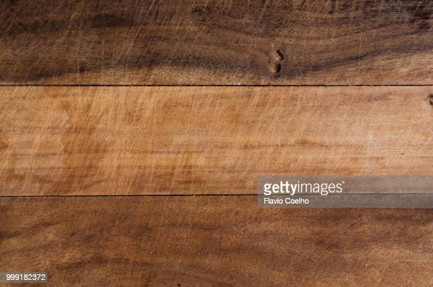 Cutting board close-up