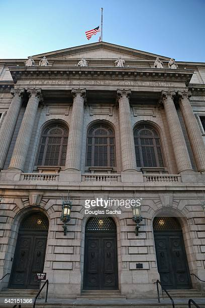Cuyahoga County Courthouse, Cleveland, Ohio, United States