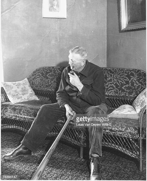 Cy Young Stock Photos And Pictures Getty Images