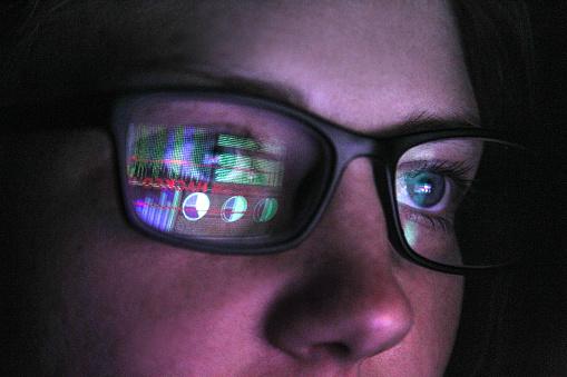 Cyber Attacks - gettyimageskorea