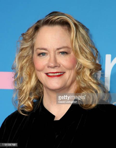 Cybill Shepherd attends the premiere of Showtime's The L Word Generation Q at Regal LA Live on December 02 2019 in Los Angeles California