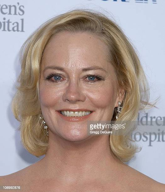 Cybill Shepherd during Runway For Life Benefiting St Jude Children's Research Hospital Sponsored by Disney's The Little Mermaid DVD and The Conair...