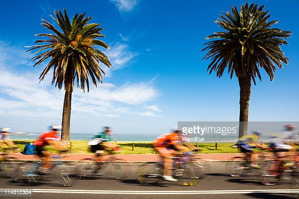bicicleta de corrida - prova de ciclismo imagens e fotografias de stock