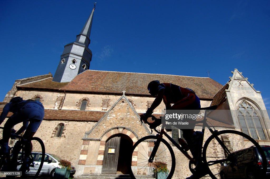 Cycling : 100Th Paris - Tours : News Photo