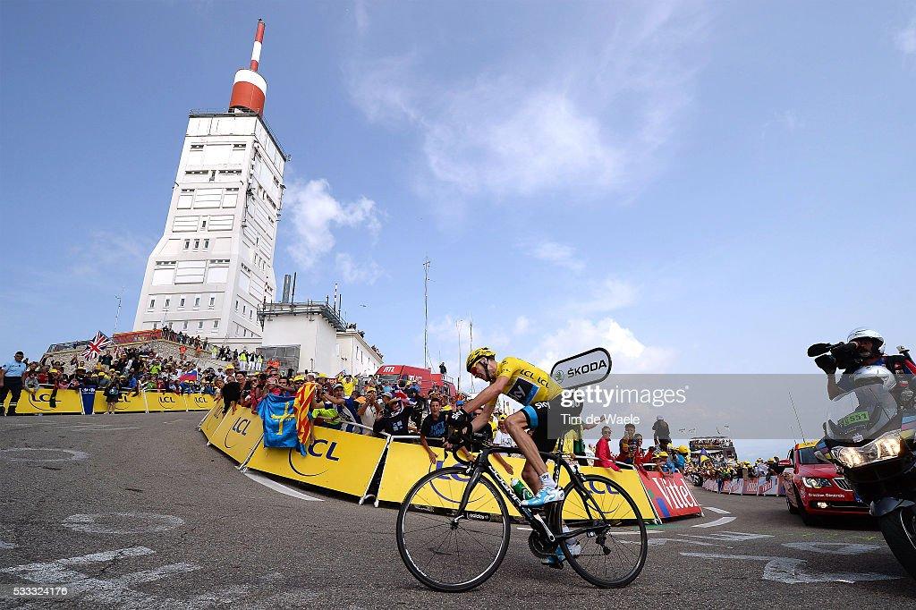 Cycling : 100th Tour de France 2013 / Stage 15 : ニュース写真