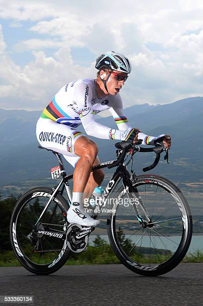100th Tour de France 2013 / Stage 17 Tony Martin / Embrun Chorges / Time Trial Contre la Montre Tijdrit TT / Ronde van Frankrijk TDF / Rite Etape...