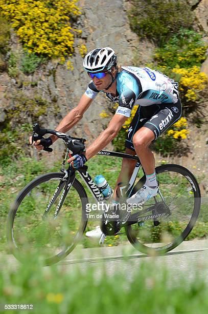 100th Tour de France 2013 / Stage 8 Peter Velits / Castres - Ax 3 Domaines / Ronde van Frankrijk TDF / Rite Etape Tim De Waele