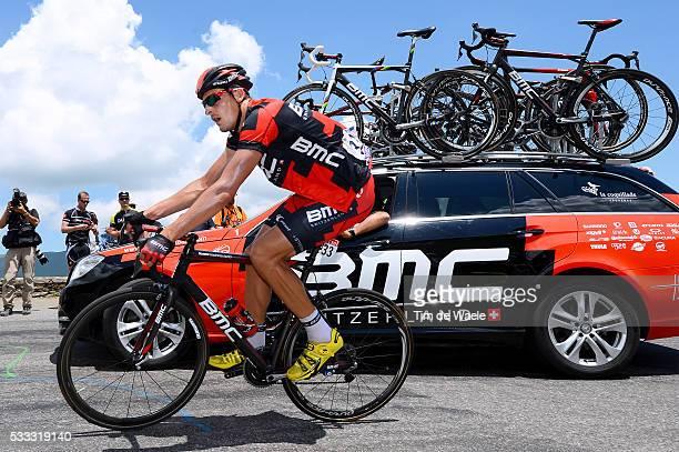 100th Tour de France 2013 / Stage 9 Marcus Burghardt / Saint-Girons - Bagneres-De-Bigorre / Ronde van Frankrijk TDF / Rite Etape Tim De Waele