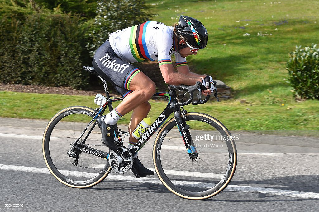 Cycling: 100th Tour of Flanders 2016 : ニュース写真