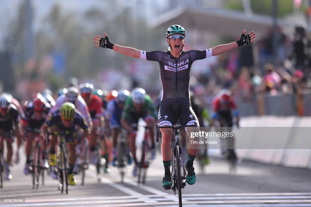 Cycling: 100th Tour of Italy 2017 / Stage 1 : ニュース写真