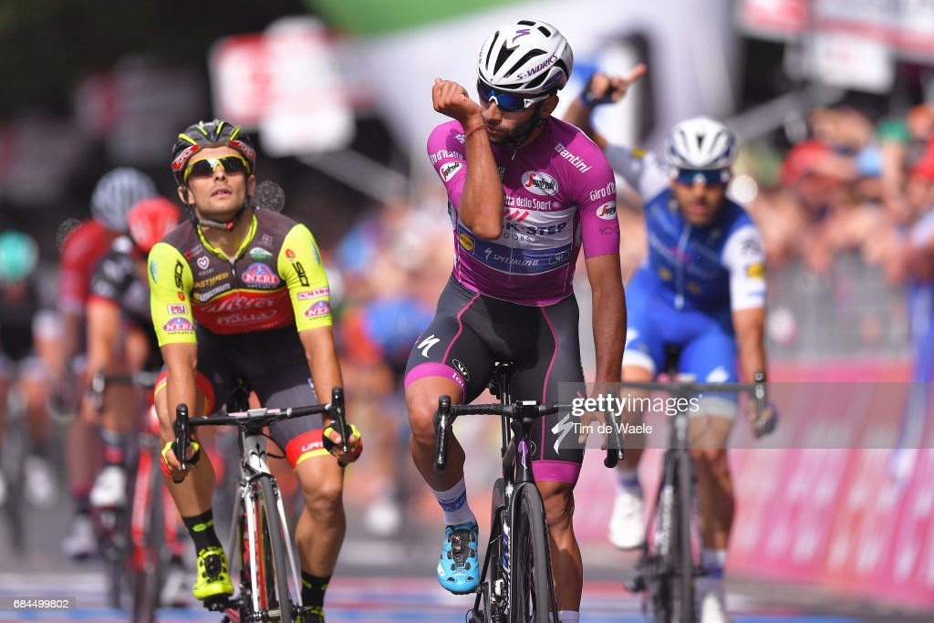 Cycling: 100th Tour of Italy 2017 / Stage 12 : ニュース写真