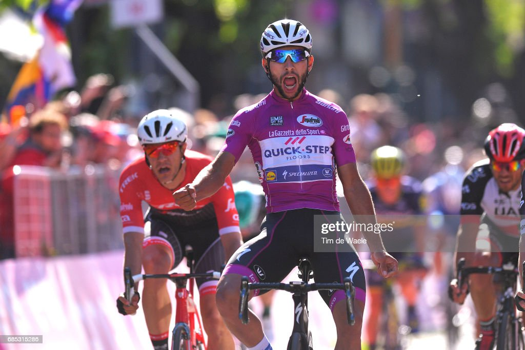 Cycling: 100th Tour of Italy 2017 / Stage 13 : ニュース写真