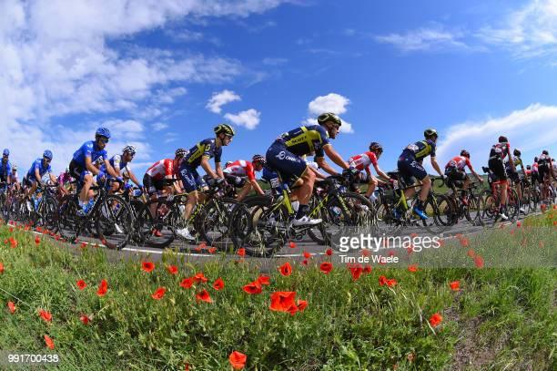 100Th Tour Of Italy 2017, Stage 13Svein Tuft / Adam Yates / Reggio Emilia - Tortona , Giro,