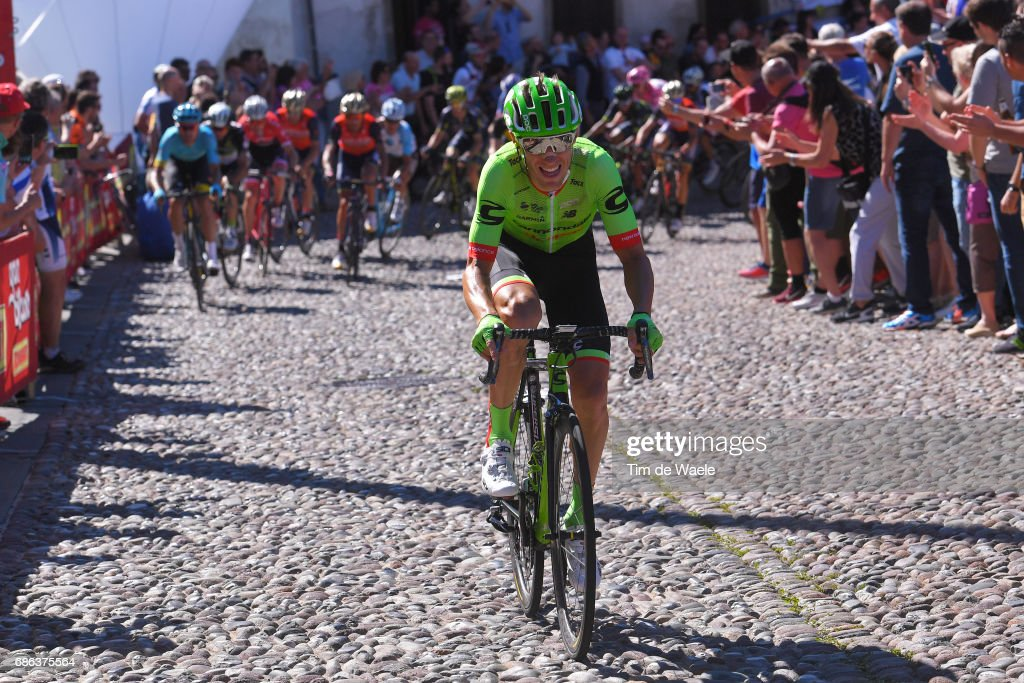 Cycling: 100th Tour of Italy 2017 / Stage 15 : ニュース写真