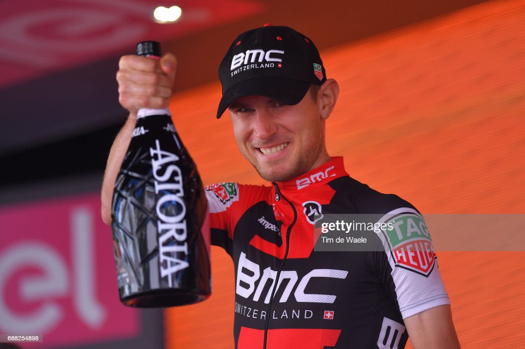 Cycling: 100th Tour of Italy 2017 / Stage 18 : ニュース写真